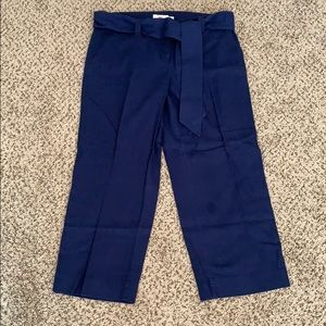 Vineyard Vines Wide-Legged Chino Pants
